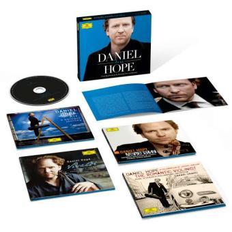 It's me   The Baroque & Romantic Albums (4CD)