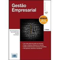 Gestão Empresarial + Casos de Estudo