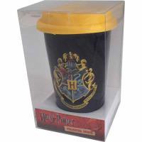 Harry Potter - Caneca de Viagem - Hogwarts