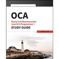 Oca: oracle certified associate jav
