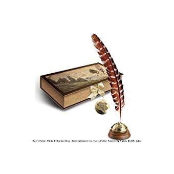 Kit Escrita Harry Potter