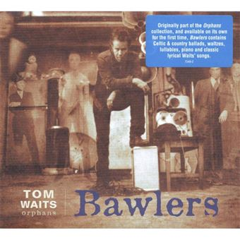 Bawlers - 2LP Blue Vinil