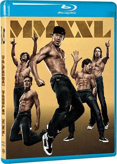 Magic Mike XXL Trailer