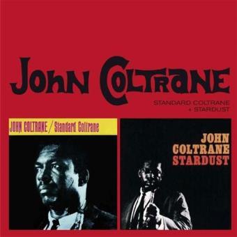 John coltrane standard coltrane stardust cd lbum compre standard coltrane stardust stopboris Gallery