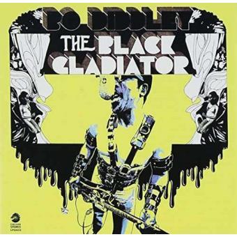 Black gladiator  (imp)
