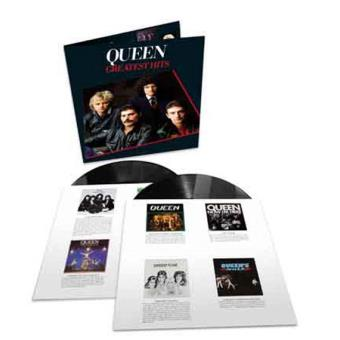 Greatest Hits (2LP)