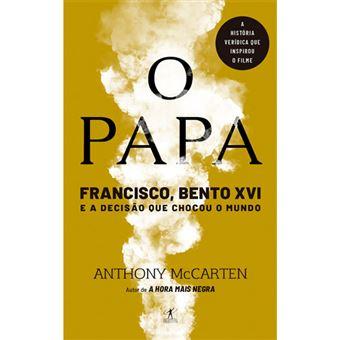 O Papa Francisco, Bento XVI