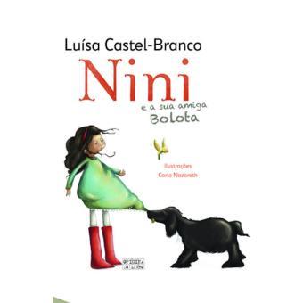 Nini e a sua Amiga Bolota