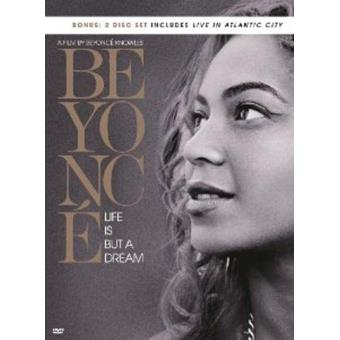 Beyoncé: Live Is But A Dream (2DVD)