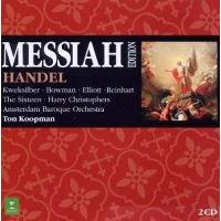 Händel | Messiah (2CD)