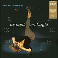 Around Midnght - LP