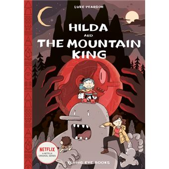 Hilda and the mountain king
