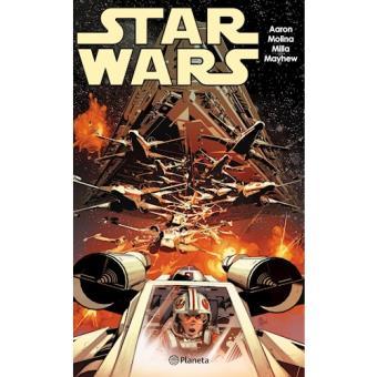Star Wars - Livro 4: O Último Voo de Harbing