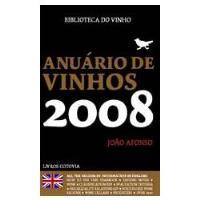 Anuário de Vinhos 2008