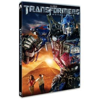Transformers: Retaliação