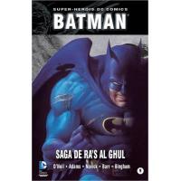 Batman: A Saga de Ra's Al Ghul