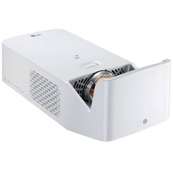 Projetor Vídeo LG HF65LSR - Branco