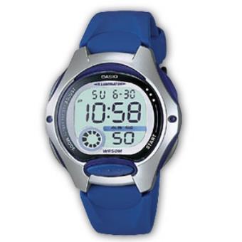 Casio Relógio Collection LW-200-2AVEF (Azul)