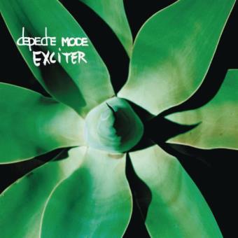 Exciter (2LP)