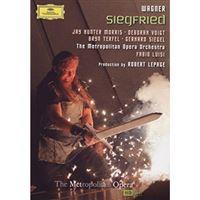 Wagner: Siegfried - 2DVD