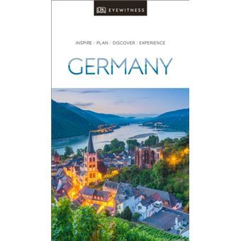 Eyewitness Travel Guide - Germany
