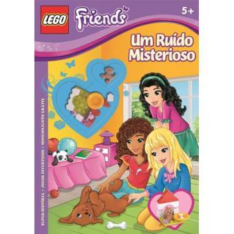 LEGO Friends: Um Ruído Misterioso