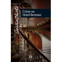 Crime no Hotel Bertram