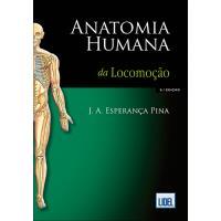 Anatomia Humana da Locomoção