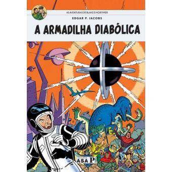 A Armadilha Diabólica