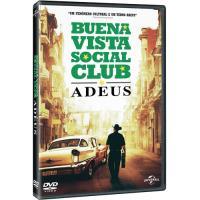 Buena Vista Social Club: Adeus (DVD)