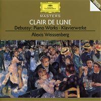 Clair De Lune: Pianoworks - CD