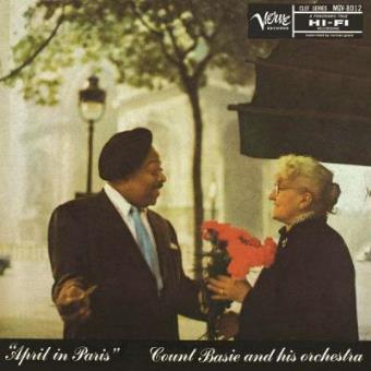 April In Paris (180g) (LP)