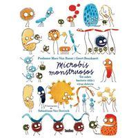 Microbios monstruosos