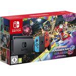 Consola Nintendo Switch Mario Kart 8 Deluxe
