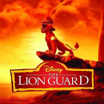 BSO The Lion Guard