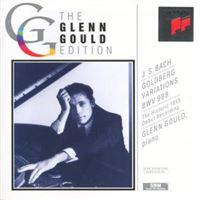 Goldberg Variations, BWV988 - CD