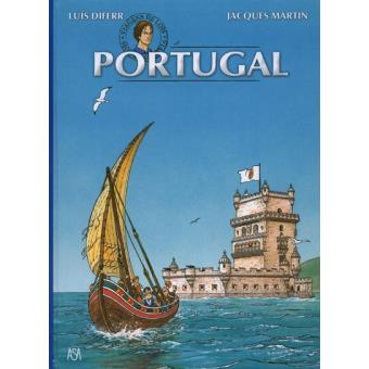 Portugal - As Viagens de Loïs