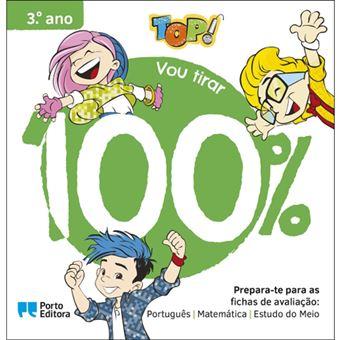 Top! Vou Tirar 100% - 3º Ano
