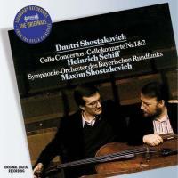 Cello concerto 1 & 2