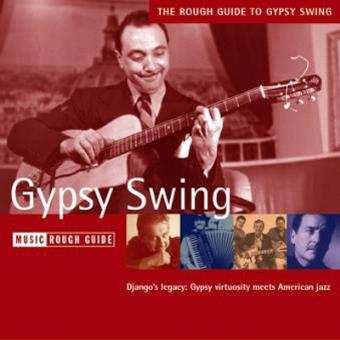 ROUGH GUIDE TO GYPSY SWING