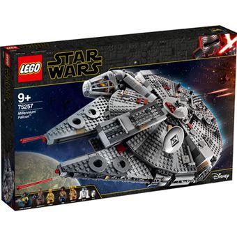 LEGO Star Wars Episode IX 75257 Millennium Falcon