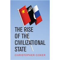 Rise of the civilizational state