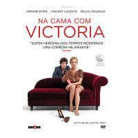Na Cama com Vitória (DVD)