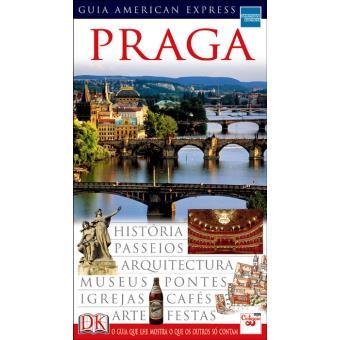 Praga: Guia American Express
