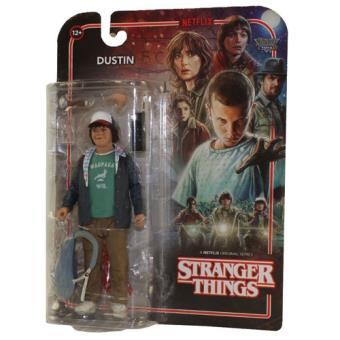 Stranger Things: Dustin McFarlane 15cm