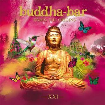 Buddha Bar XXI - 2CD