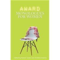 Award monologues for women