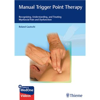 Manual Trigger Point Therapy