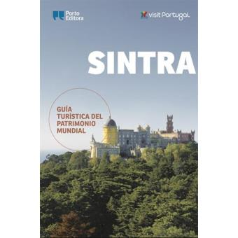 Sintra - Guía Turística del Patrimonio Mundial