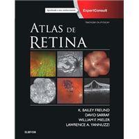 Atlas de Retina